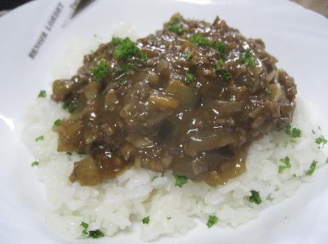 maitake-drycurry.JPG