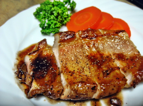 豚肉のレシピ・作り方【簡単人気ランキング】|楽 …